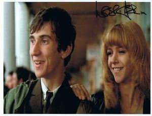 Quadrophenia 10x8 photograph Signed by LESLIE ASH A185